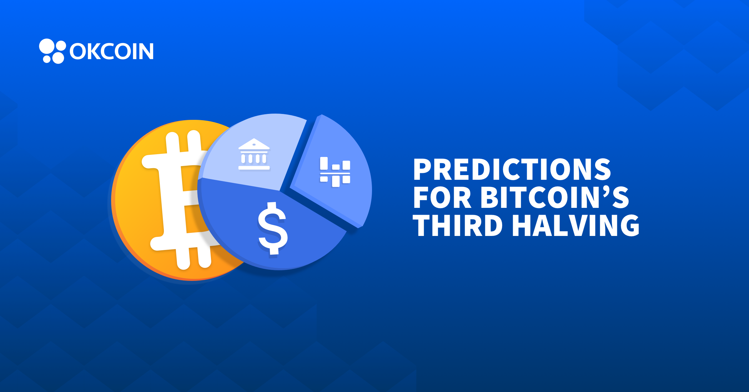 Predictions for Bitcoin's Third Halving