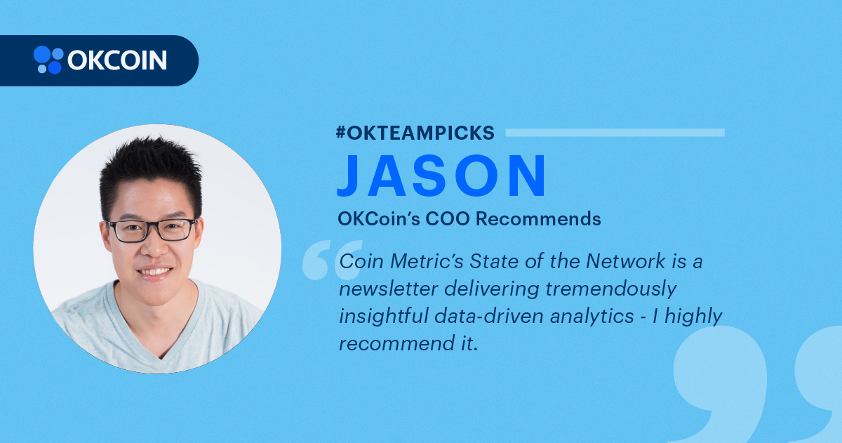 Coin Metrics State of the Network