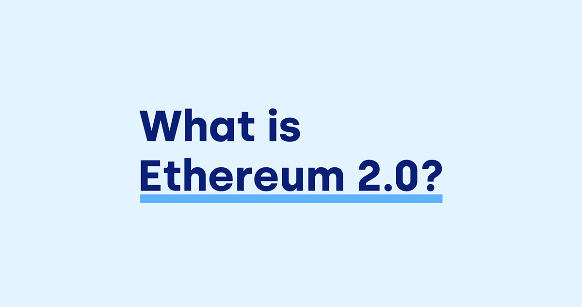 What is the Ethereum 2.0 Serenity update