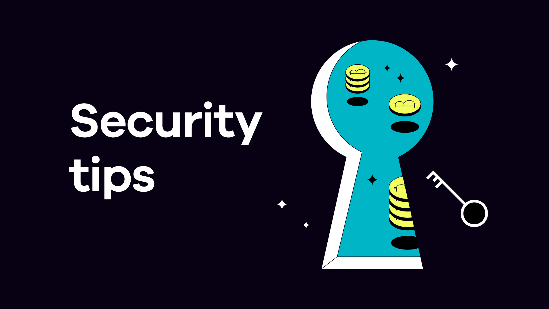 crypto security tips