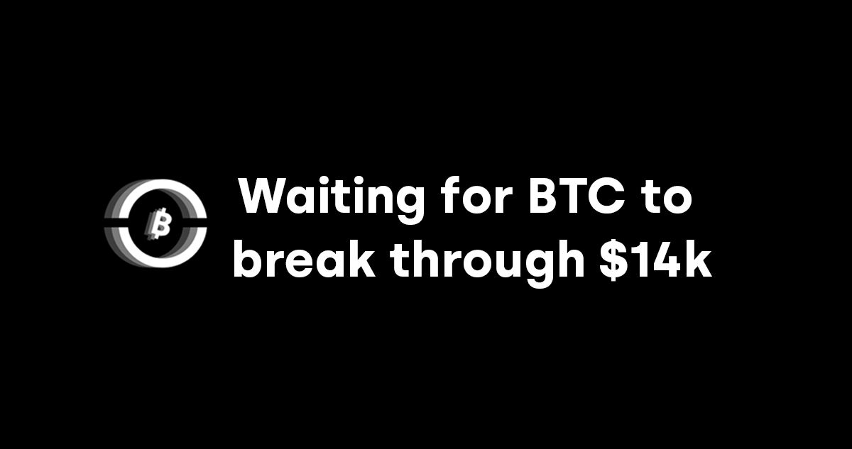 Bitcoin (BTC) $14k - buy bitcoin on OKCoin