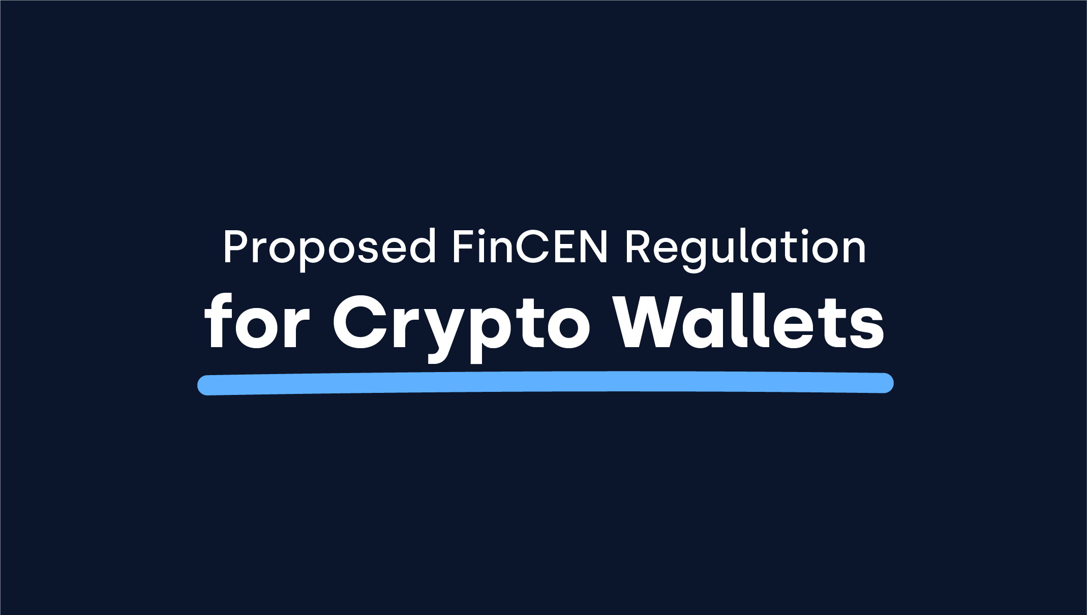 FinCEN crypto exchange regulation crypto wallets OKCoin