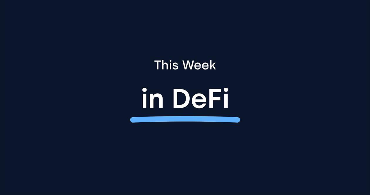 OKCoin DeFi asset report