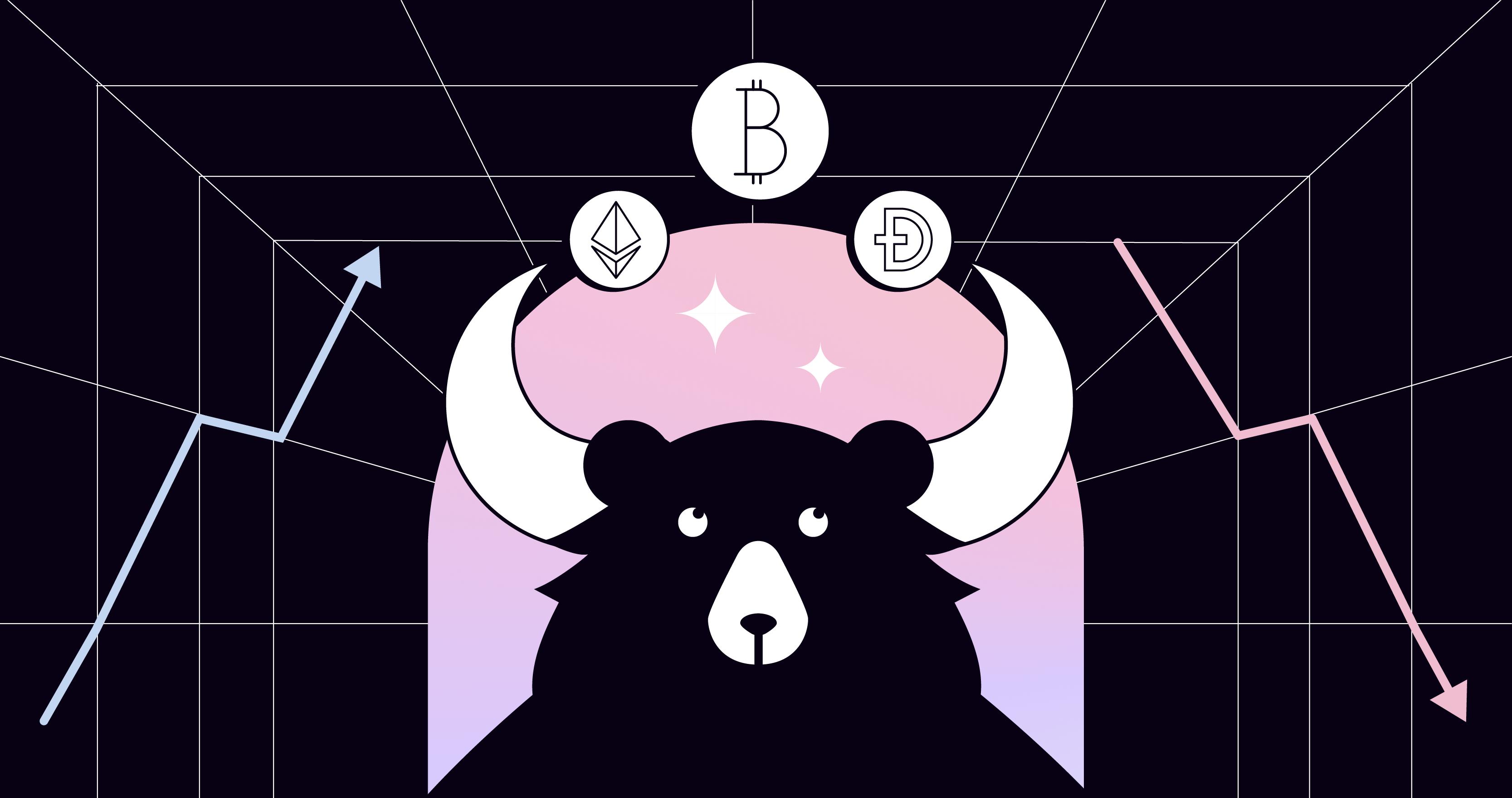 Bull and bear markets, explained